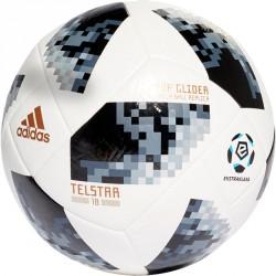 Focilabda Adidas Ekstraklasa TGL fehér-fekete Sportszer Adidas