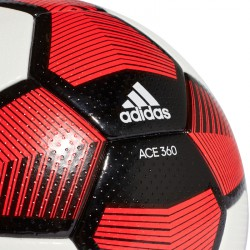 Focilabda Adidas Predator Competition fekete-fehér-piros Sportszer Adidas