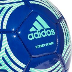 Focilabda Adidas Tango Streert Glider kék Sportszer Adidas