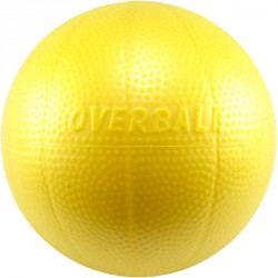 Thera-Band Over Ball 26 cm sárga Sportszer Thera-Band