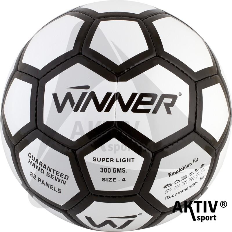 Winner Futball labda 542068bdee