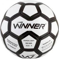 Winner Futball labda, Super Light, PU méret: 4 Sportszer Winner
