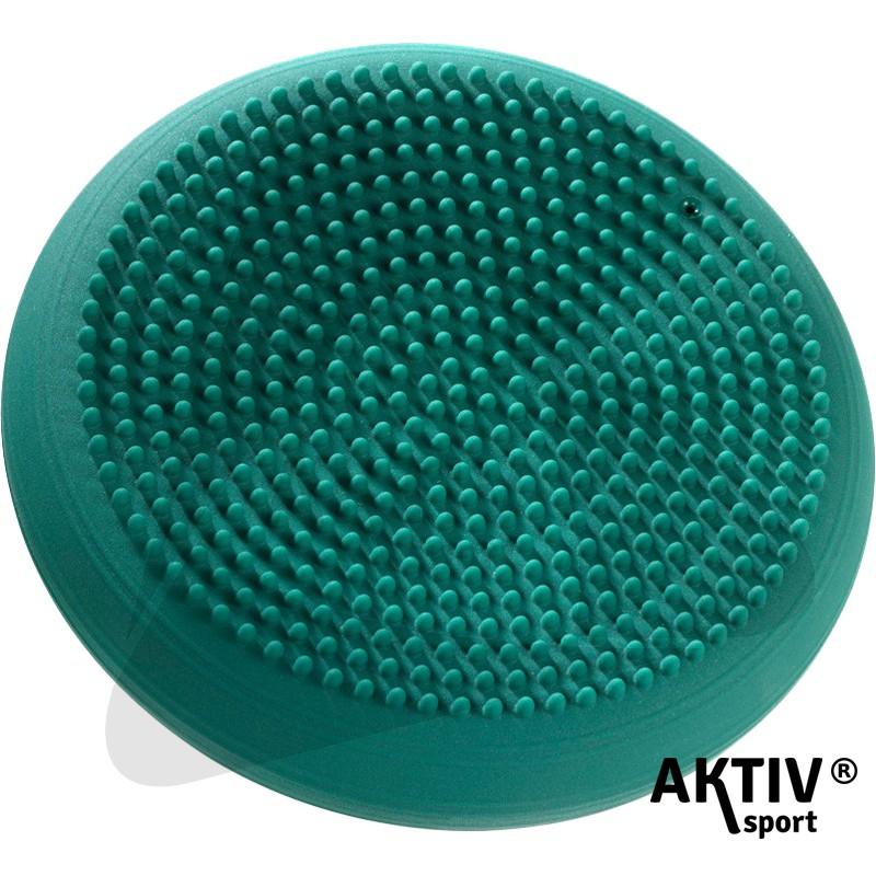 Dinamikus ülőpárna Thera Band Senso 33 cm zöld Egyensúlyozó eszközök | AktivSport WebÁruház