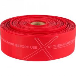 Consecutive Loop Thera-band CLX 22 m piros közepes Sportszer Thera-Band