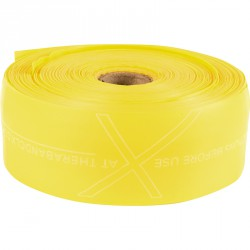 Consecutive Loop Thera-band CLX 22 m sárga gyenge Sportszer Thera-Band