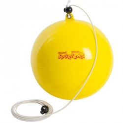 Sportlabda 20 cm Sportszer