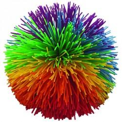 Pom-pom labda 6,5 cm Egyéb játékok Amaya