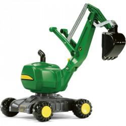 Markoló Rolly Toys John Deere Lábbal hajtható járművek Rolly Toys