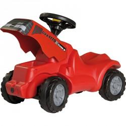 Traktor Rolly Minitrac Case 1170 CVX Lábbal hajtható járművek Rolly Toys