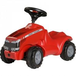 Traktor Rolly Minitrac MF 5470 Lábbal hajtható járművek Rolly Toys
