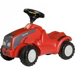 Traktor Rolly Minitrac Valtra Lábbal hajtható járművek Rolly Toys
