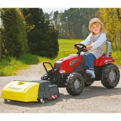 Pedálos traktor Rolly Junior Pedálos járművek Rolly Toys
