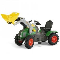 Pedálos markolós traktor Fendt 926 Pedálos járművek Rolly Toys