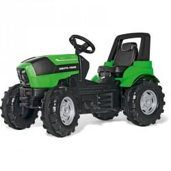 Pedálos traktor Rolly FarmTrac Deutz-Fahr Agrotron 7250 TTV Pedálos járművek Rolly Toys