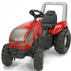 Pedálos traktor Rolly X-Trac Valtra Pedálos járművek Rolly Toys