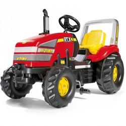 Pedálos traktor Rolly X-Trac Pedálos járművek Rolly Toys