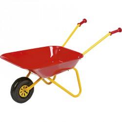 Talicska Rolly Toys fém piros Játék Rolly Toys