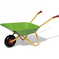 Talicska Rolly Toys fém világoszöld Játék Rolly Toys