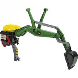 Kotrógép kiegészítő Rolly John Deere Pedál nélküli járművek Rolly Toys
