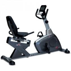 Háttámlás szobakerékpár JK Fitness 316 Sportszer JK Fitness