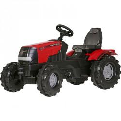 Pedálos traktor Rolly FarmTrac Case Puma CVX 225 Pedálos járművek Rolly Toys