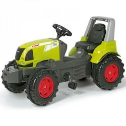 Pedálos traktor Rolly FarmTrac Claas Arion 640 Pedálos járművek Rolly Toys