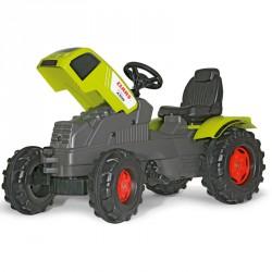 Pedálos traktor Rolly FarmTrac Claas Axos 340 Pedálos járművek Rolly Toys