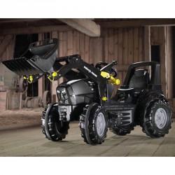 Traktor Rolly Farmtrac Deutz Agrotron TTV Warrior Pedálos járművek Rolly Toys