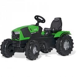Pedálos traktor Rolly FarmTrac Deutz-Fahr 5120 Pedálos járművek Rolly Toys