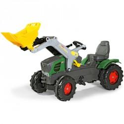 Pedálos markolós traktor Rolly FarmTrac Fendt 211 Vario Pedálos járművek Rolly Toys
