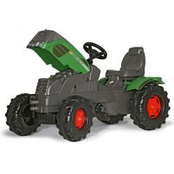 Pedálos traktor Rolly FarmTrac Fendt Vario 211 Pedálos járművek Rolly Toys