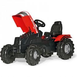 Pedálos traktor Rolly FarmTrac Massey Ferguson 8650 Pedálos járművek Rolly Toys