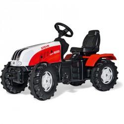 Pedálos traktor Rolly FarmTrac Steyr CVT 6230 Pedálos járművek Rolly Toys