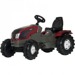 Pedálos traktor Rolly FarmTrac Valtra T163 Pedálos járművek Rolly Toys