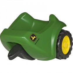 Utánfutó Rolly Minitrac John Deere Lábbal hajtható járművek Rolly Toys