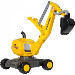 Markoló Rolly New Holland Lábbal hajtható járművek Rolly Toys