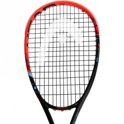 Squash ütő Head Graphene XT Xenon 135 BLACK FRIDAY Head