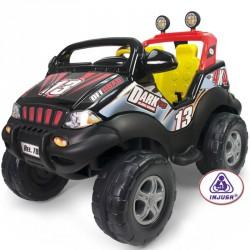 Elektromos terepjáró autó Injusa Dark Fire Játék Injusa
