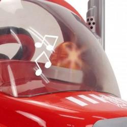 Elektromos tűzoltóautó Injusa Játék Injusa