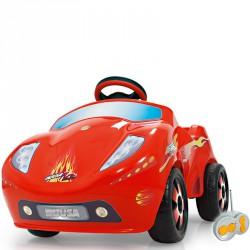 Elektromos autó Injusa Fire Játék Injusa