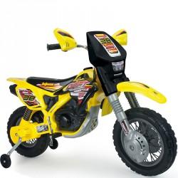 Elektromos motor Injusa Moto Cross ThunderMax Játék Injusa