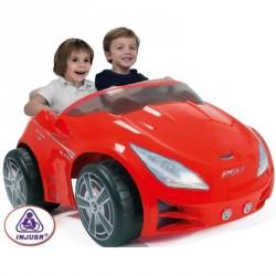 Elektromos autó Injusa New Rev Játék Injusa