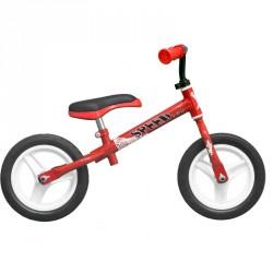 Futóbicikli Speed 10 BLACK FRIDAY Licenc kerékpár