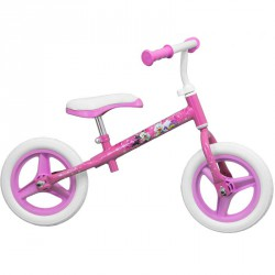 Futóbicikli Minnie egér 10 Sportszer Licenc kerékpár