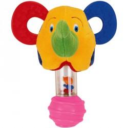 Műanyag csörgő Ks Kids Boldog Elefánt Csörgők Ks Kids