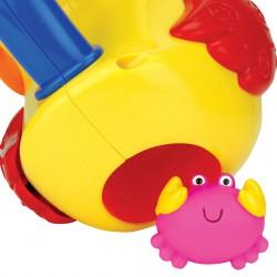 Fürdőjáték éhes pelikán Ks Kids Vízi játékok Ks Kids