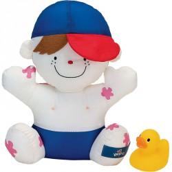 Fürdethető Wayne figura Ks Kids Készségfejlesztő játékok Ks Kids