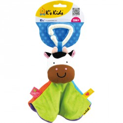 Szundikendő Ks Kids MooMoo Bébi kiegészítők Ks Kids