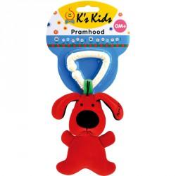 Felakasztható plüss figura Ks Kids Patrick Bébi kiegészítők Ks Kids