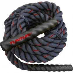 Funkcionális kötél Tunturi 15 m Sportszer Tunturi